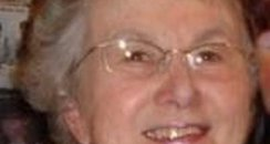 Missing 80 year old lady