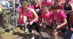 Barnstaple Race for Life