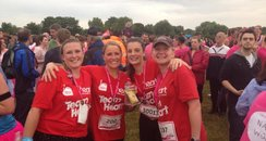 Social Media Pics Peterborough Race For Life