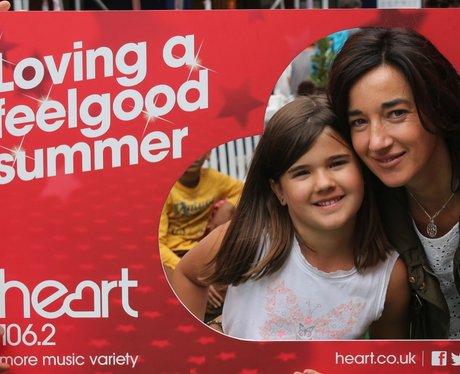 Regent Street Live - Love Food