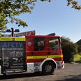 Wiltshire Fire Engine