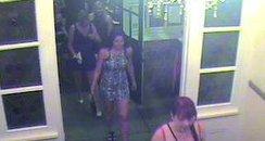 Minehead Attack CCTV Appeal