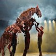 War Horse- The Lowry