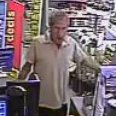 Cambridge Fraud CCTV Image