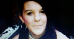 14 year old Bonnie Clarke. Reported missing from B
