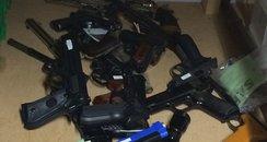 Gun Amnesty Northampton 1