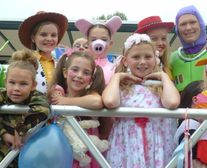 Wickford Carnival Part One (20 September)