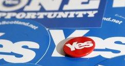 Yes Scotland