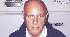 Missing Leyhill Prisoner Albert Stanley