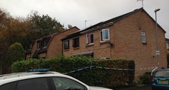House Fire Penistone