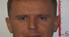 Artur Topalli Hollesley Bay prison absconder