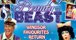 Beauty and the Beast Theatre Royal Windsor