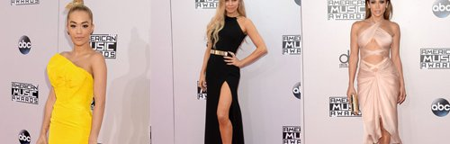 American Music Awards 2014 Canvas