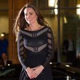 Kate Middleton's Dresses 2014