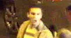 Norwich Assault CCTV Image