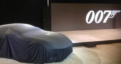 car 007