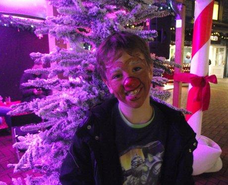 Clarks Village 18th December 2014