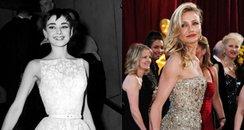 Oscars Dresses Canvas