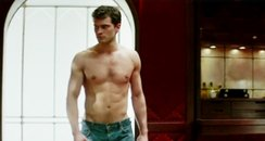 Fifty Shades - Jamie Dornan