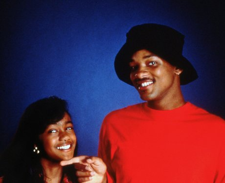 Tatyana Ali In Fresh Prince of Bel-Air. Picture PA