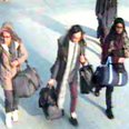 Three girls believed to have gone to Syria