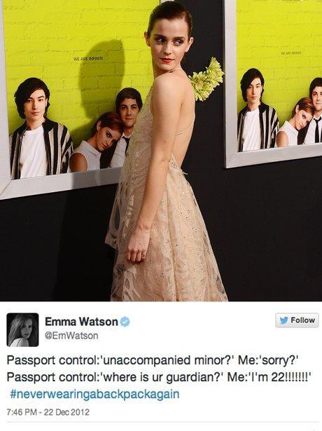 Reason We Love Emma Watson