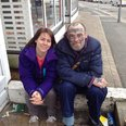 Clive and Devika Newquay