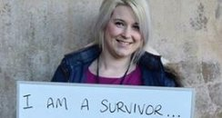 Poole sexual violence conference survivor