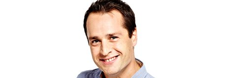 Tom Evans Presenter Photos