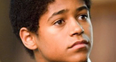 Then and Now Alfred Enoch