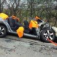 A1 crash in Peterborough 3