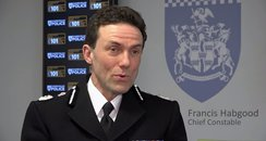 Thames Valley Police Chief