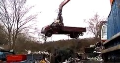 Watford Flytip Video Still