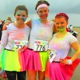 Weston Colour Run