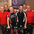 Bedford to Paris Charity Cycle