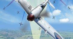 RAF Cosford Air Show 2015