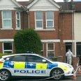 Southampton murder scene Malmesbury Road