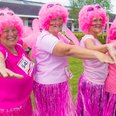 Race for Life Norwich 2015 Sat PM