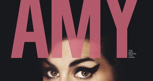 amy winehouse film 'amy'