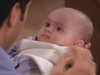 Baby Emma in Friends