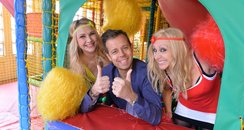 Pat Sharp and the Funhouse Twins