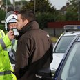 Avon and Somerset Police breath test