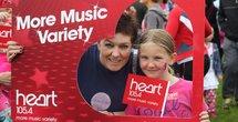 Race For Life Preston 2015