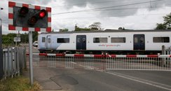 Abellio Greater Anglia Train