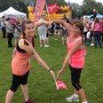 Basingstoke Race For Life: Before The Race