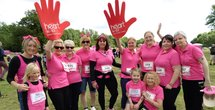 Redditch RFL 2015 - Before The Race!