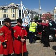 Veterans in Worthing