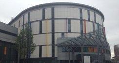 Children's Hospital Glasgow