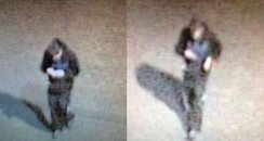 CCTV in rape investigation