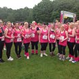 Pretty Muddy Tatton Park 2015